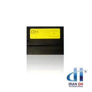 دفع ساس - DH-600S2