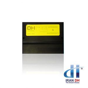 دفع سوسک ریز - DH-600S1